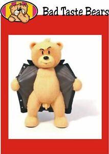 BAD TASTE BEARS / WILLY / 1999 Retired / Original Box