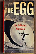 1958 Felicien Marceau: The Egg First Edition Hc/Dj