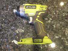 RYOBI P236A ONE+ 18V 18 VOLT LITHIUM CORDLESS IMPACT SCREW DRIVER GUN