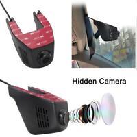 1920*1080 Hidden Night Vision Car DVR camera G sensor Dash Cam Video Recorder MT