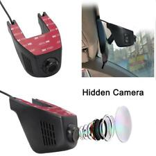 1920*1080 Hidden Night Vision Car DVR camera G sensor Dash Cam Video Recorder GA