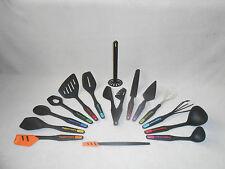 Tupperware Griffbereit Set XXL - 15 teilig - NEU, Teigschaber, Schöpflöffel usw