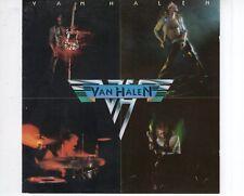CD VAN HALENs/tGERMAN EX- (A1772)