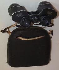 Carl Zeiss Jena Dekarem 10x50 Q1 Fernglas binoculars + Tasche+Riemen TOP !!!!