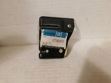 22508033 1984 -88 OLDS CUTLASS  LEFT Hand BRACKET Upper front end panel bracket