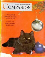 Woman's Home Companion, December 1942