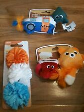 Quirky Kitty Rv Catnip Crinkle Cat Toy hunt bundle