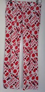 Unisex  Coca Cola Drawstring Sleep Lounge Pants medium preowned
