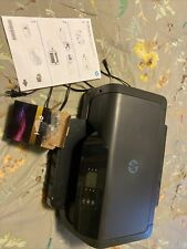 HP OfficeJet Pro 8210 Color Printer Wi-fi Capable