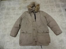 VINTAGE EDDIE BAUER GOOSE DOWN EXPEDITION POLAR JACKET USA NOT MUCH USED