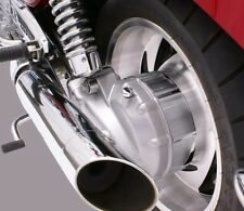 Rivco Chrome Differential Ring for the Triumph Rocket III