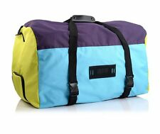 Skateboarding Mountain Exercise Travel Sports Large Duffle Bag Hat Compartment