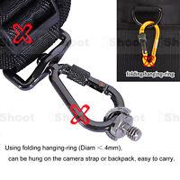 "1/4"" Hanging Adapter Screw for Canon/Nikon/Pentax/Olympus Lens & Digital Camera"