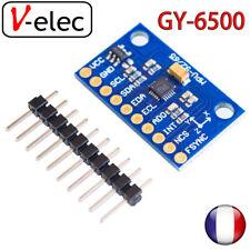 1351# MPU 6500 Sensor 6-axis Gyroscope Acceleration Module SPI/IIC For arduino