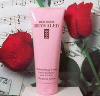 Red Door Revealed Body Lotion 6.8 Oz. By Elizabeth Arden