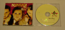 Single CD NuPagadi Nu Pagadi - Sweetest Poison  4 Tracks 2004  sehr gut 145