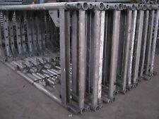 Layher/Assco/Alfix ca. 80m² gebrauchtes Gerüst Fassadengerüst Baugerüst