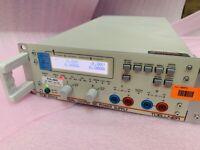 Toellner TOE 8952 0- 40v 2 chan Dual Output DC Power Supply 400W GPIB USB w EARS