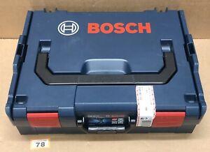 Bosch Sortimo L-Boxx 136 Tool Box Stackable Case Van (78)