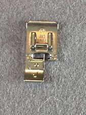 "Husqvarna Viking ""J"" Overcast Edging Presser Foot Sewing Machine 4123806-45 NEW"