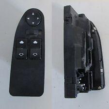 Pulsantiera luci 8368988 BMW Serie 5 E39 1996-2003 usata (11716 43A-3-C-3)