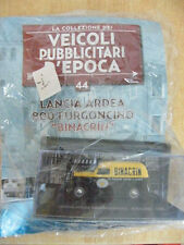 VEICOLI PUBBLICITARI D'EPOCA 44 LANCIA ARDEA 800 FURGONCINO BINACRIN  EAGLEMOSS