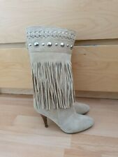 Lovely Guess Suede Boots, size 6M or UK3.5 - VGC
