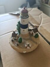 yankee candle topper light house Large Jar