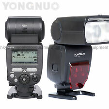 Yongnuo YN685 Wireless Flash Speedlite TTL HSS for Canon 7D 7DII 5D 5DII 5DIII