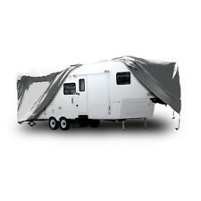5th Wheel Trailer Cover fits Trailers 26' to 29'