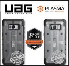 UAG Plasma Case For Galaxy S8 - Ice/Black