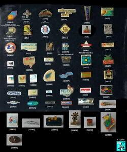 Computer Software Hardware IT Internet Abzeichen Pin/s badges AUSSUCHEN