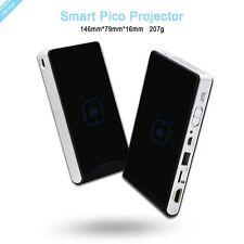 Projecteur iCodis CB-100S, 100 ANSI Lumens LED, avec trepied,WIFI,BLUETH,KITKAT