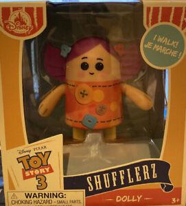 Disney Toy ,shufflerz ,Toy Story ,original Disney Store (DOLLY)