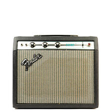 1980 Fender Champ SIlverface 1x8 Combo Amp!