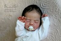 PROTOTYPE Shane by Angela Degner, reborn doll by swedolls