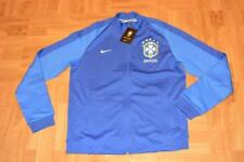 NIKE BRAZIL N98 AUTHENTIC MENS SOCCER JACKET - MENS SIZE MEDIUM