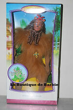 THE WIZARD OF OZ COWARDLY LION KEN DOLL POP CULTURE, THE WIZARD OF OZ COLLECTION