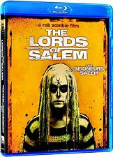 NEW BLU-RAY // ROB ZOMBIE - THE LORDS OF SALEM -  Bruce Davison, Jeffrey Daniel