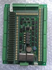 1PS Used In the show cargo elevator motherboard WP1000VER3.0