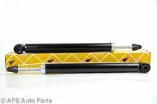 2x Ford Fiesta Mk5 1.25 1.3 1.4 1.6 TDCi 2001-2008 Rear Axle Shock Absorbers New
