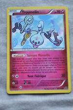 CARTE POKEMON FR // TROUSSELIN 70 PV 80/114 //
