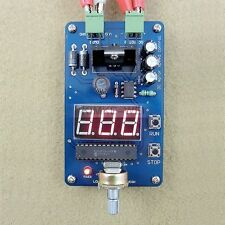6V-50V 30A 350W 3 LED Dispaly DC Motor Speed Control PWM Controller