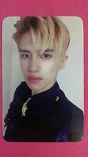 VIXX KEN Official Photocard KRATOS 3rd Mini Album Photo Card THE CLOSER 켄