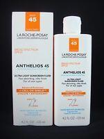 La Roche-Posay Anthelios 45 Body Ultra Light SPF 45 Sunscreen 4.2 oz (See Note)