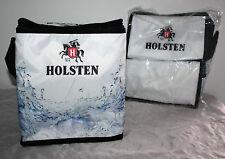 Holsten Kühltasche 2x Lunch Kühler Tasche NEU Sommer Strand Picknick Auto Bier