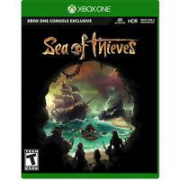 Sea of Thieves (Microsoft Xbox One, 2018) New