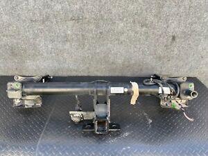 MERCEDES X166 / W166 GL450 GL350 TRAILER HITCH TOW PULL TOWING HAUL HAULING OEM