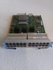 HPE 24-port Gig-T PoE+ v2 zl Module 5400R zl2 5400 8200 zl E5400 E8200 // J9534A