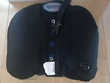 New listing Halcyon Explorer 40 lb Doubles Wing technical scuba diving (like OMS, Dive Rite)